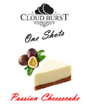 Cloud Burst One Shot - Passion Cheesecake