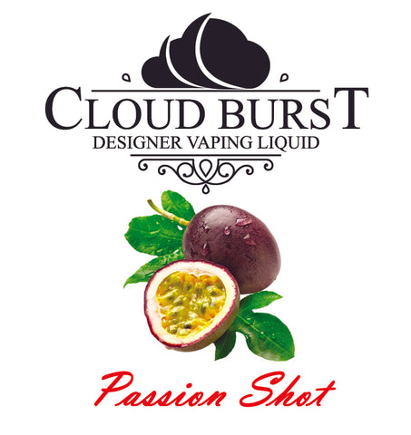 Cloud Burst One Shot - Passion