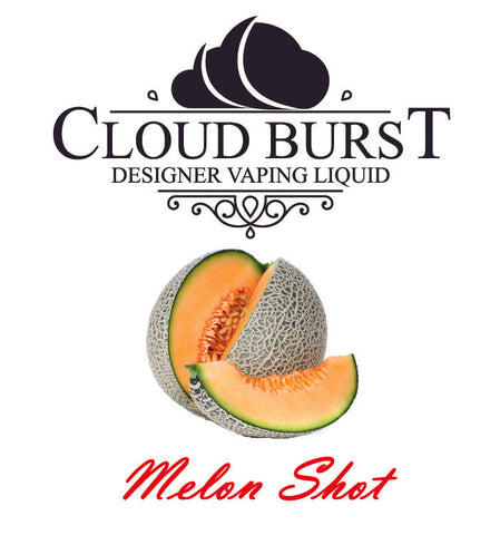 Cloud Burst One Shot - Melon