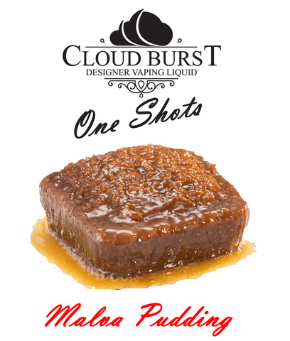Cloud Burst One Shot - Malva Pudding