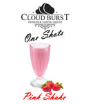 Cloud Burst One Shot - Pink Shake - vape-hyper