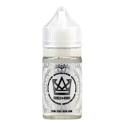 ONYX FROST NICSALT BY REBELS AND KINGS EJUICE - vape-hyper