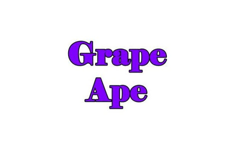 Grape Ape Terpenes