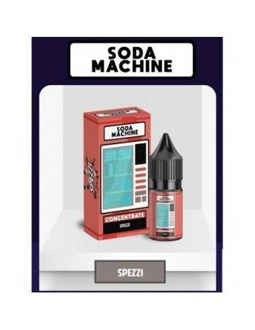 Soda Machine - Spezzi - vape-hyper
