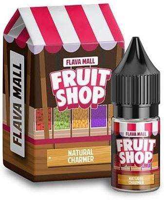 Fruit Shop - Natural Charmer - vape-hyper