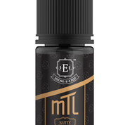 Joose-E-Liqz MTL Range - Nutty Crunch Cookie (30mls) - vape-hyper