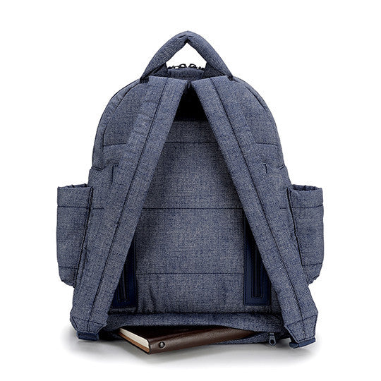 CiPU [Mini] B-Bag ECO Denim Collection