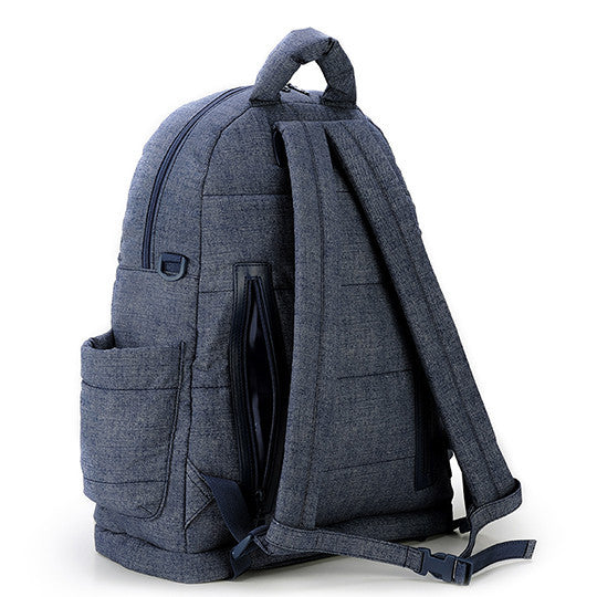 CiPU B-Bag ECO Denim Blue [basic set]