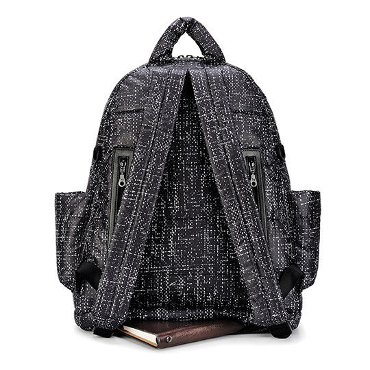 CiPU B-Bag ECO Black Tweed [basic set]