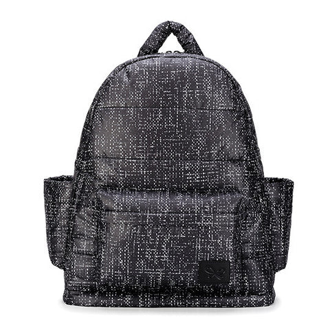 CiPU B-Bag ECO Black Tweed [combo set]
