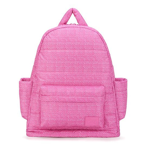 NEW ARRIVAL!!! CiPU B-Bag ECO Knitted Pink [combo set]