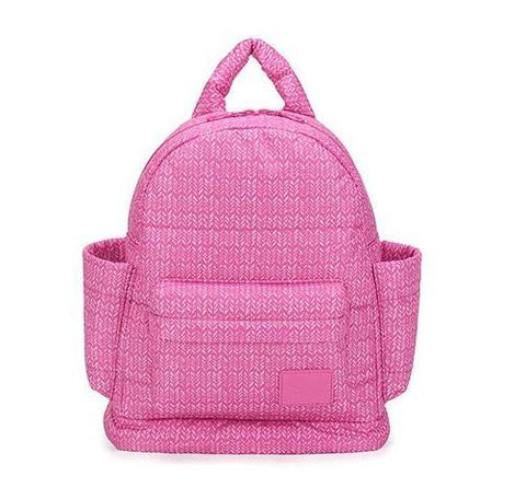 NEW ARRIVAL!!! CiPU [Baby+] B-Bag ECO Knitted Pink