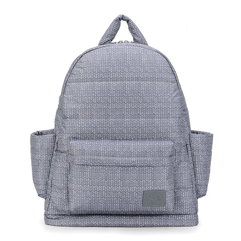 NEW ARRIVAL!!! CiPU B-Bag ECO Knitted Grey [combo set]