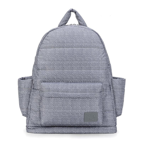 NEW ARRIVAL!!! CiPU B-Bag ECO Knitted Grey [basic set]
