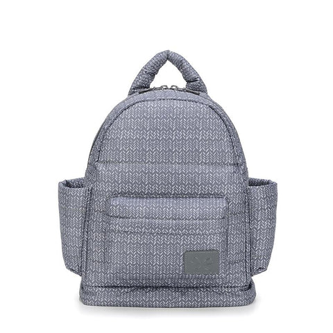 NEW ARRIVAL!!! CiPU [Baby+] B-Bag ECO Knitted Grey