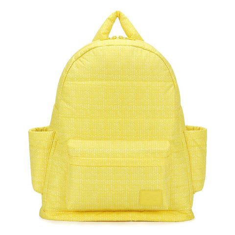 NEW ARRIVAL!!! CiPU B-Bag ECO Knitted Yellow [basic set]