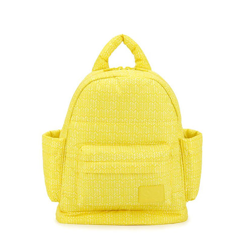 NEW ARRIVAL!!! CiPU [Baby+] B-Bag ECO Knitted Yellow