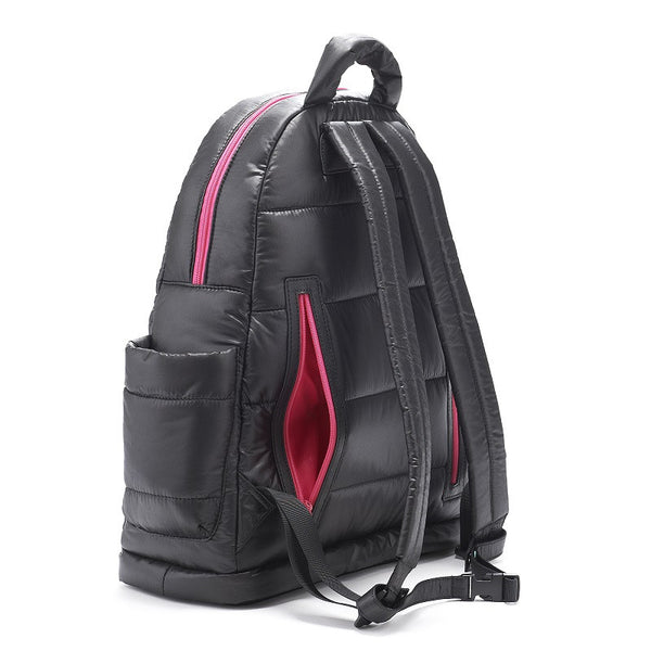 CiPU B-Bag ECO Black Pink [combo set]