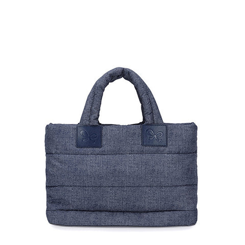 CiPU [Baby] CT-Bag ECO Denim Collection