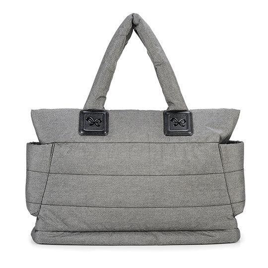 CiPU CT-Bag ECO England Grey [combo set]