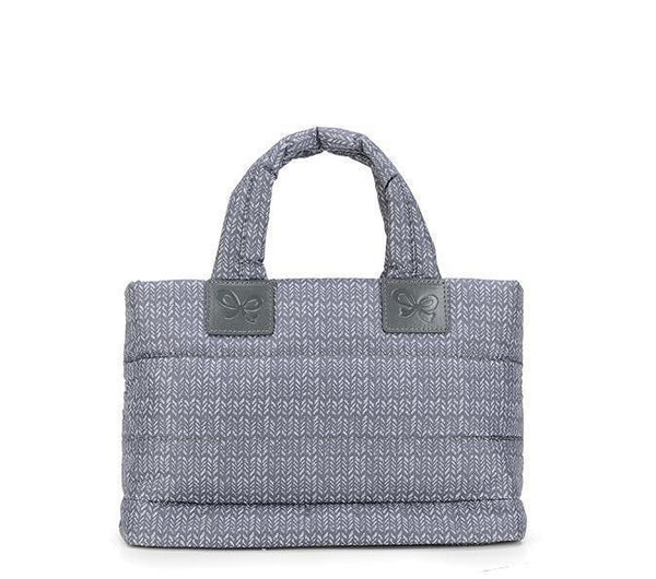 NEW ARRIVAL!!! CiPU [Baby] CT-Bag ECO Knitted Grey