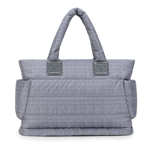 NEW ARRIVAL!!! CiPU CT-Bag ECO Knitted Grey [combo set]