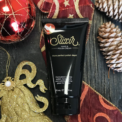 SLIXIR™ Hand & Polish Cream Christmas Gift Box