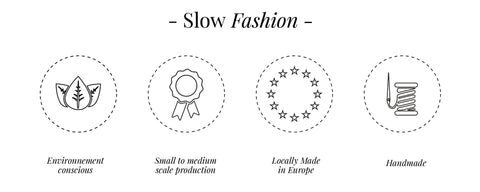 slow fashion process