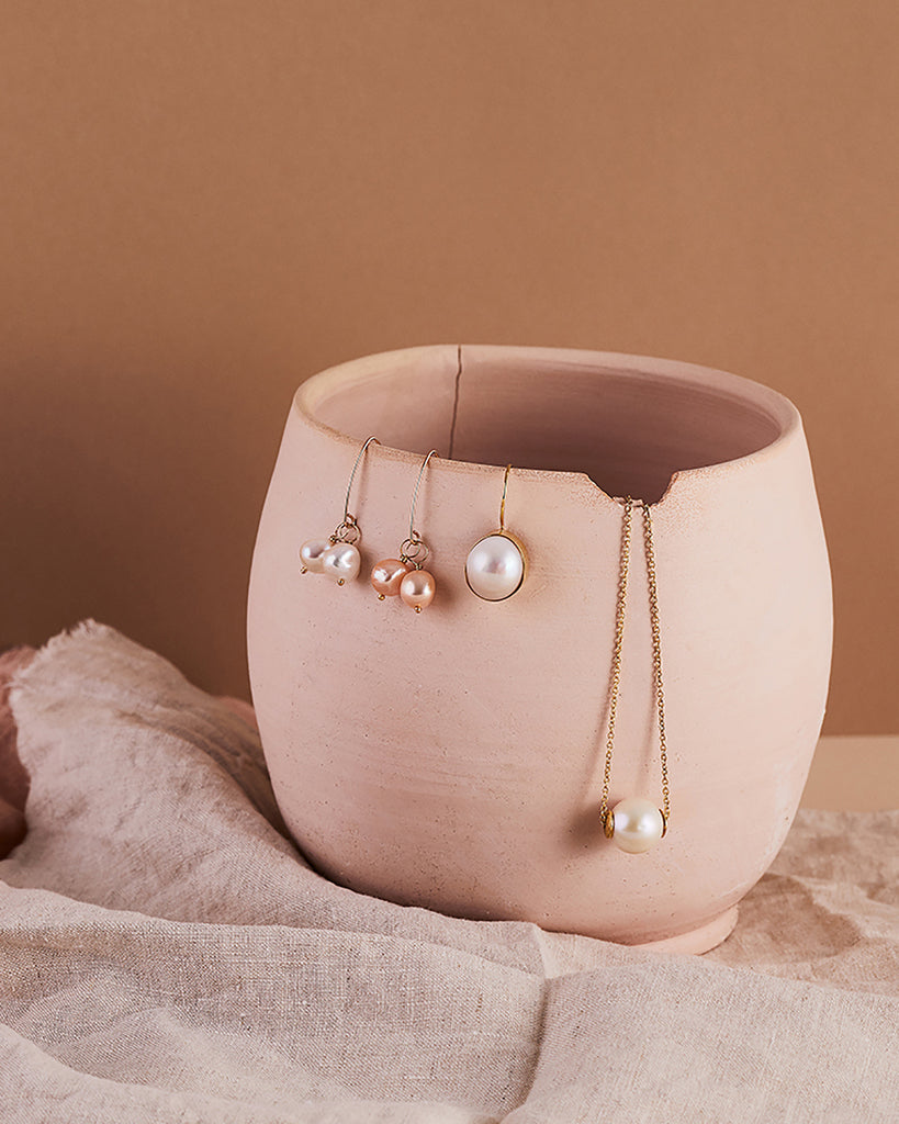 Sustainable Jewellery