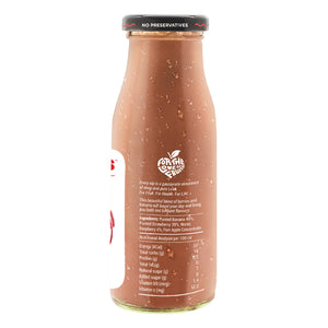 Berries Smoothie <br> 200 ML