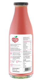 Load image into Gallery viewer, Litchi & Aloe Vera Juice - 1 Litre