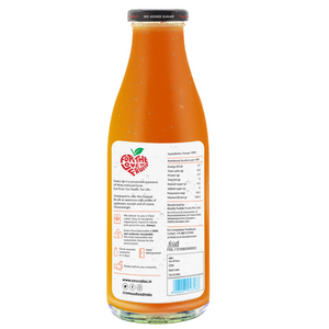 Original Orange Juice - 1 Litre