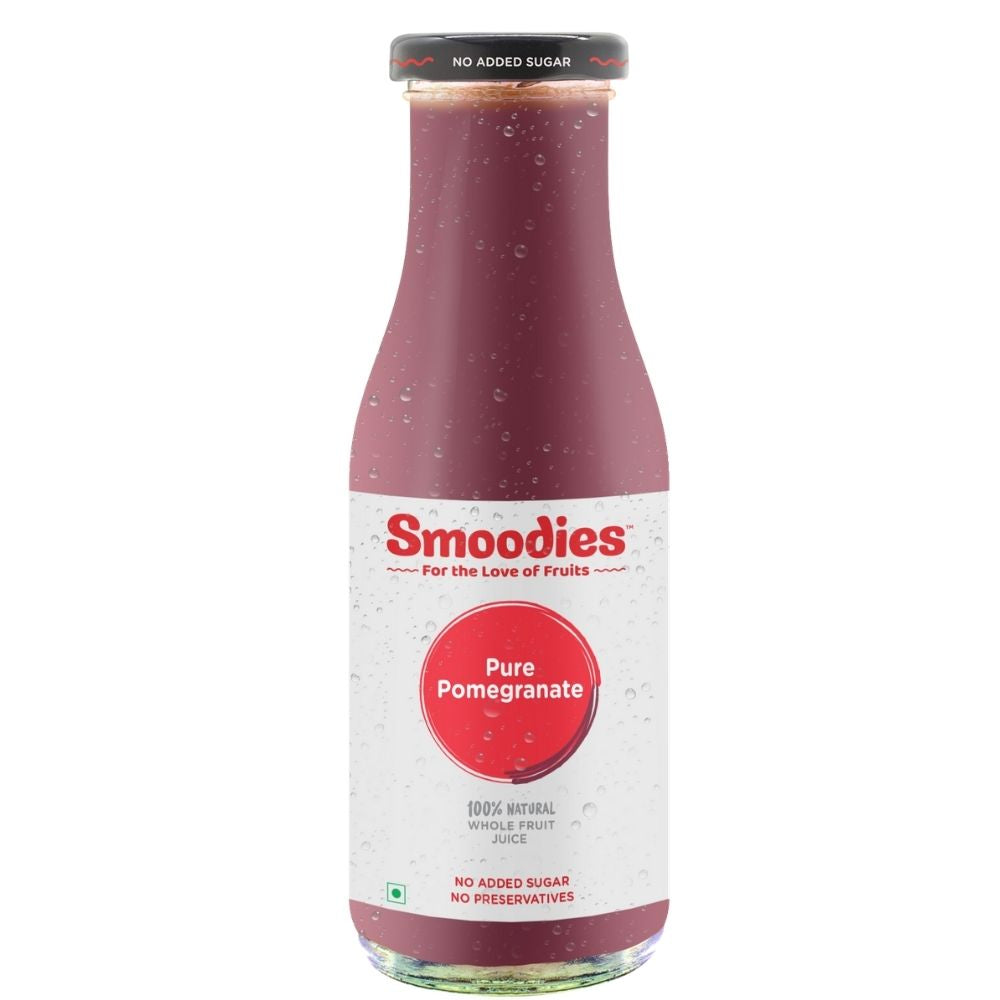 Pure Pomegranate Juice - 500 ML