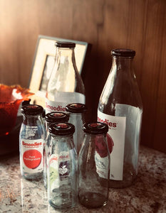 Recycle Bottles (Bangalore customers only)