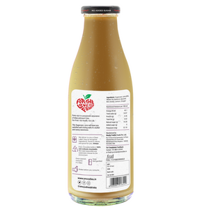 Sugarcane with Ginger - 1 Litre