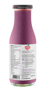 Load image into Gallery viewer, Jhakkas Jamun & Black Salt Smoothie - 500 ML