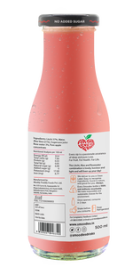 Load image into Gallery viewer, Litchi & Aloe Vera Juice - 500 ML