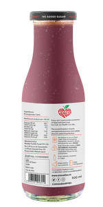 Load image into Gallery viewer, Pure Pomegranate Juice - 500 ML