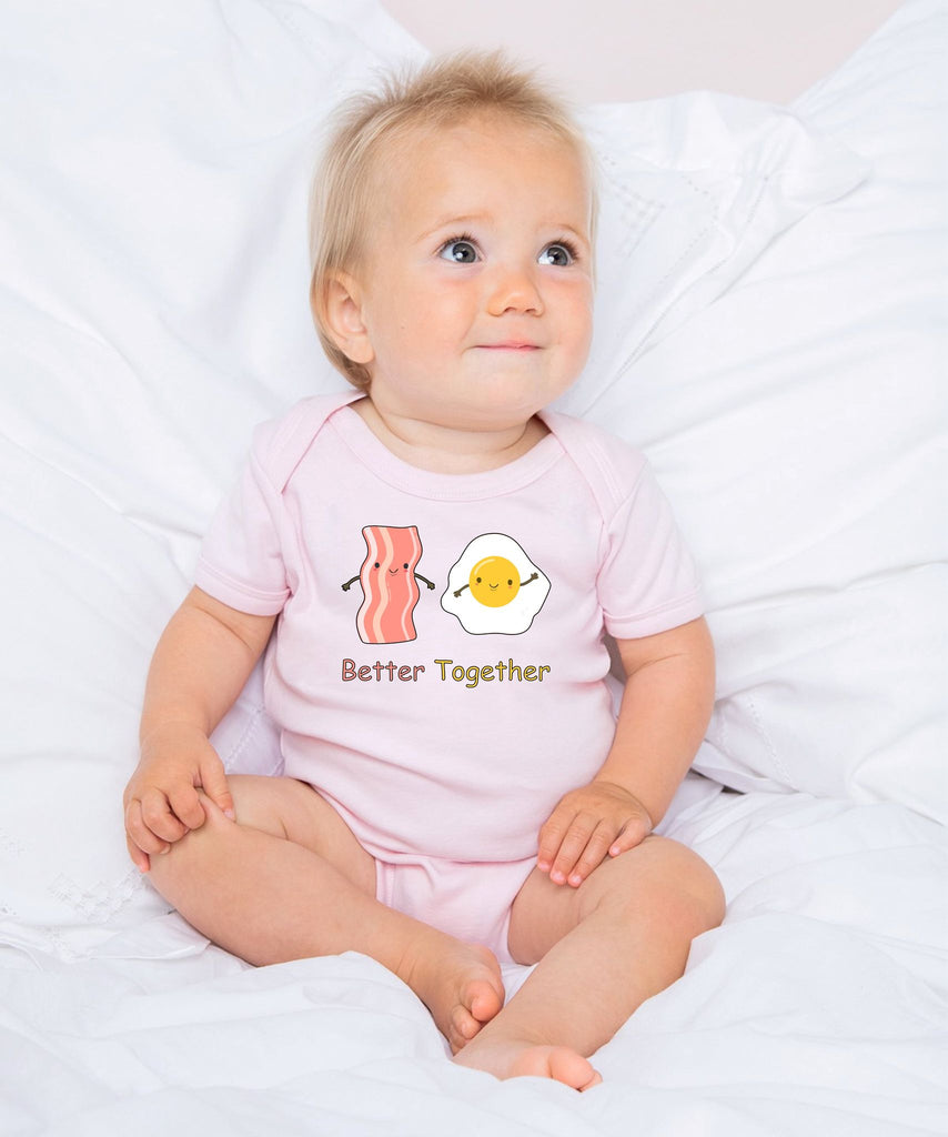 Better Together Baby Suit