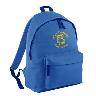 Hutton Cranswick School Backpack