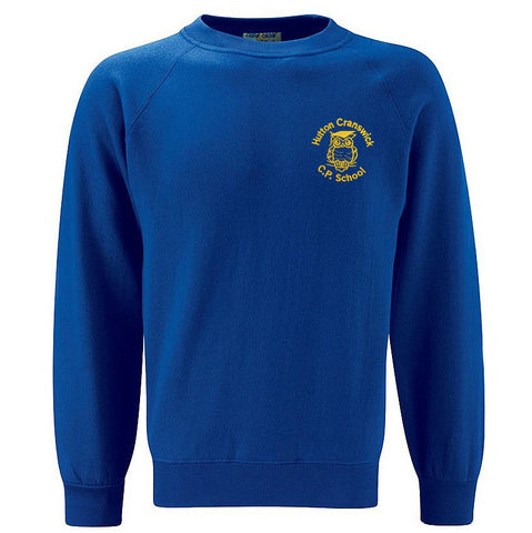 Hutton Cranswick School Sweatshirt