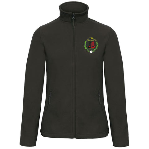 East Riding TR Register Women's B&C Fleece