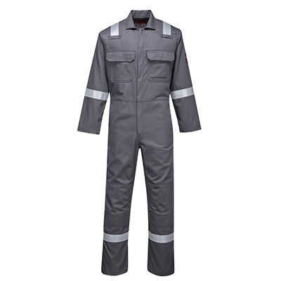 Bizweld Iona Flame Resistant Coveralls