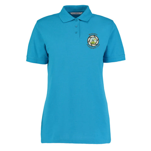 Bickington Photo Club Women's Kustom Kit Polo