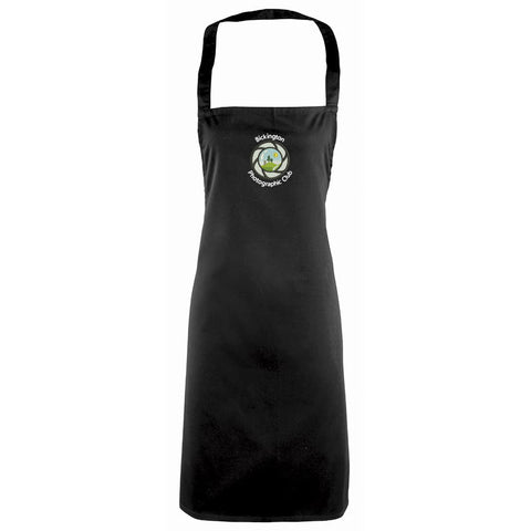 Bickington Photo Club Apron