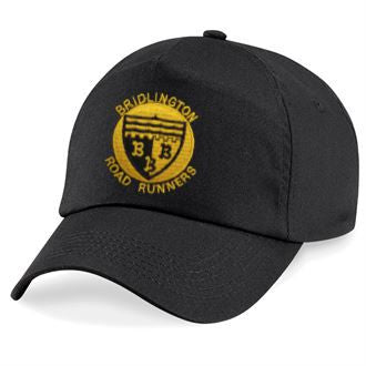 Bridlington Road Runners Cap
