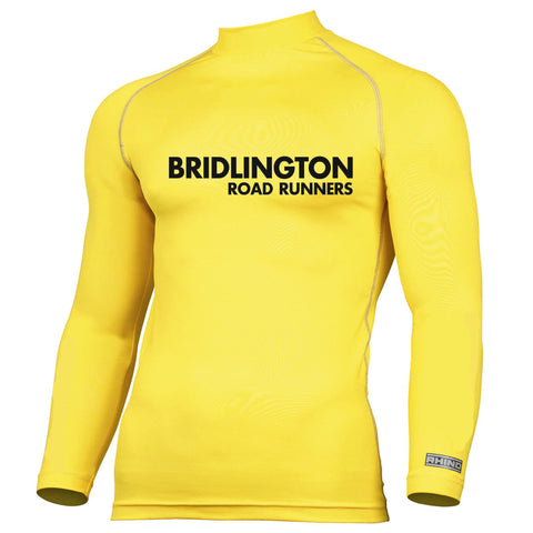 Bridlington Road Runners Baselayer