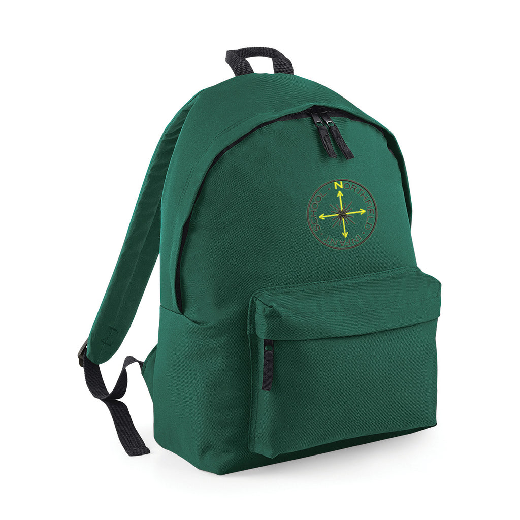 Northfield School Backpack