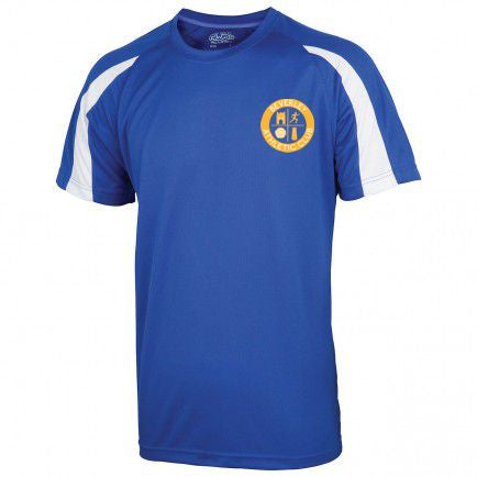 Beverley AC Sports T-shirt Adults