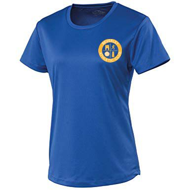 Beverley AC Women's Sports T-shirt